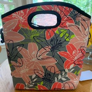 Insulated lunchbox/lunch bag